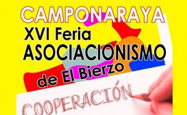 Este fin de semana se celebra la XVI Feria de Asociacionismo de El Bierzo en Camponaraya 7
