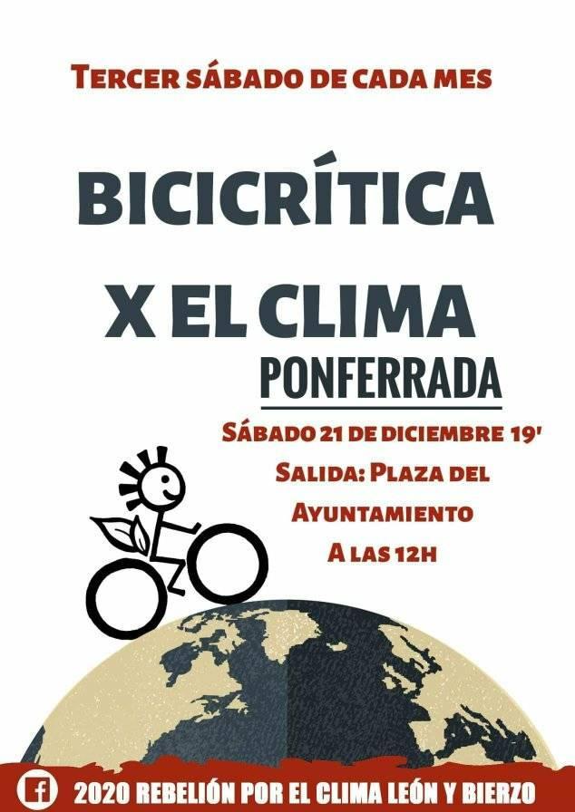 Bicicrítica X El CLIMA 1
