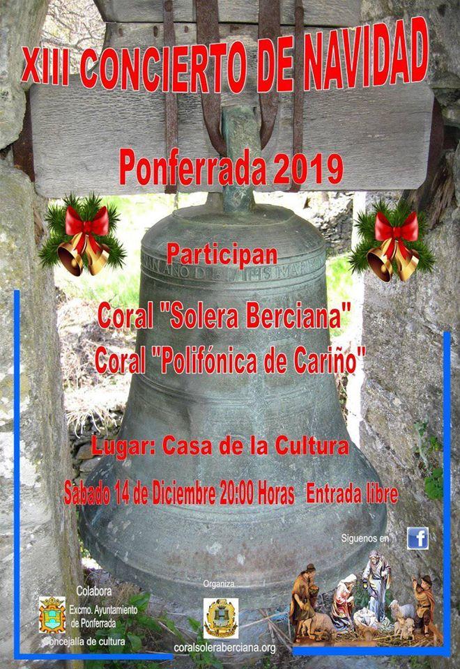 XIII Concierto de Navidad 1