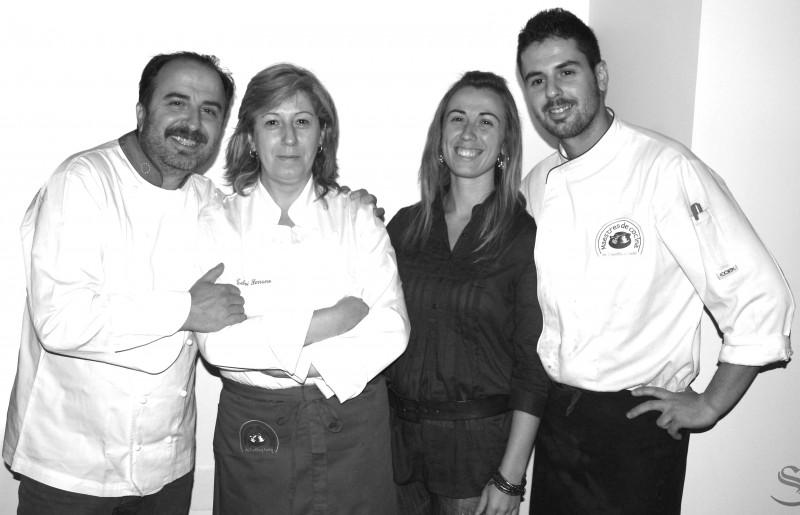 Reseñas gastronómicas: Visita al Restaurante Serrano de Astorga 1