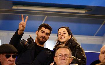 Las fotos del Partido SD Ponferradina - RC Deportivo de la Coruña 1