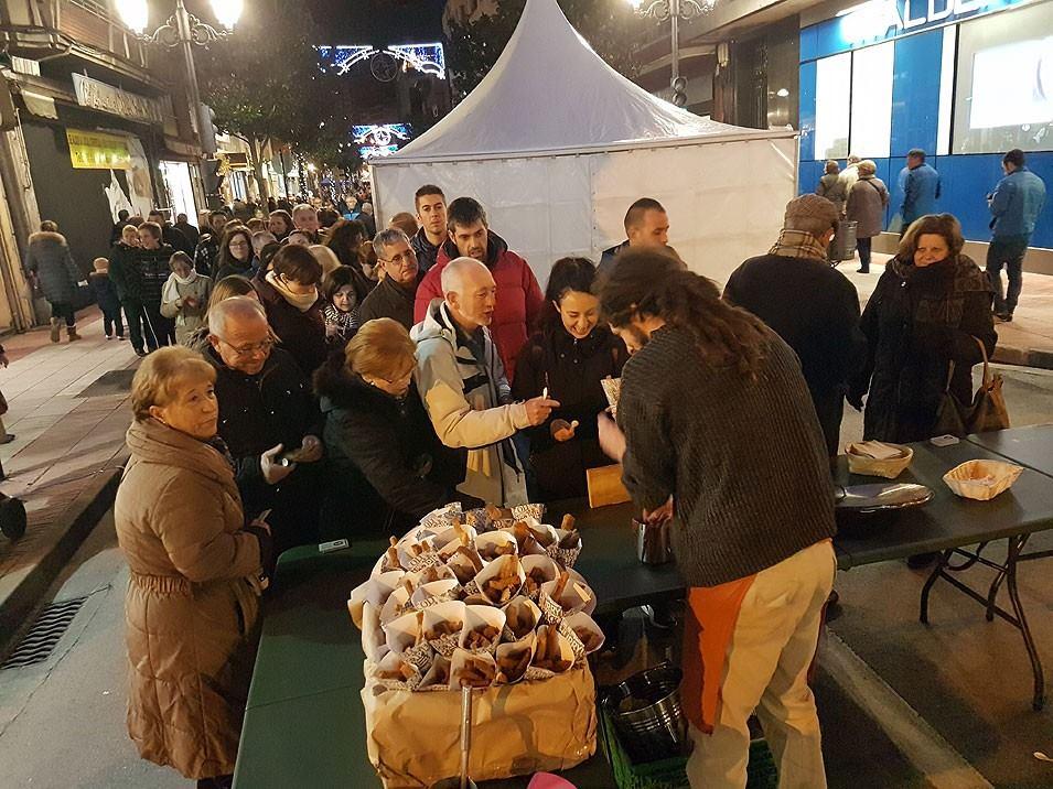 ☔Aplazado el Festival de la Avenida de la Puebla ☔ 1
