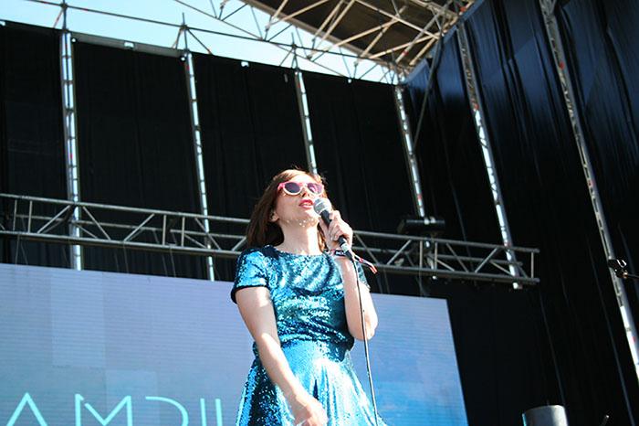 Cía Campillo presentará su nuevo disco 'El Poder Azul' en Ponferrada en el mes de febrero 1