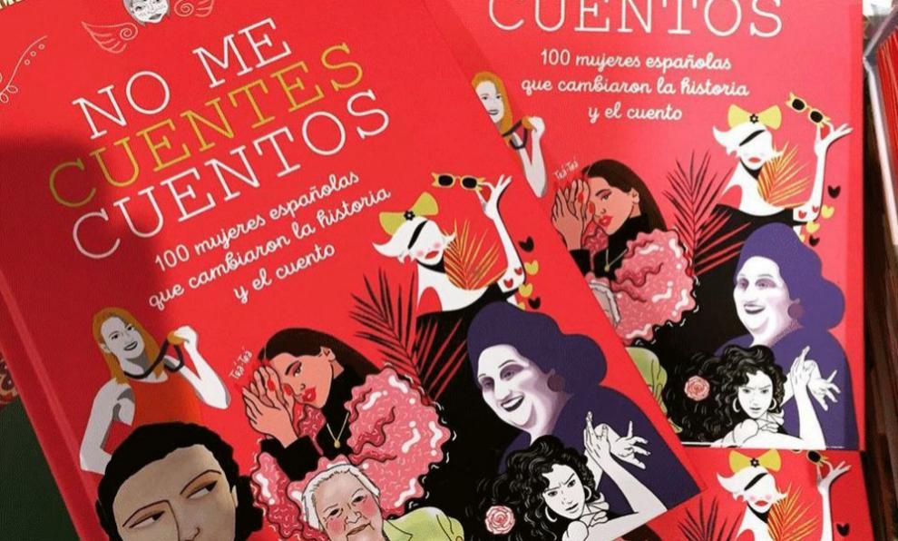 El libro 'No me cuentes cuentos' en el que participan varias escritoras bercianas se presenta el lunes en Ponferrada 1