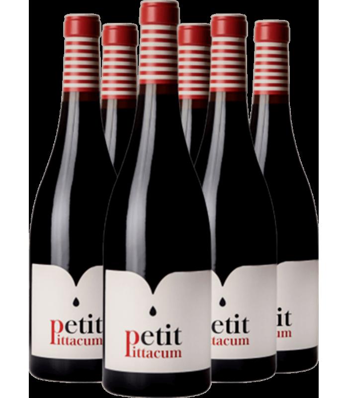 Un Bierzo elegido por El Comidista entre los 'vinos de menos de 10 € que cuelan como caros' 1