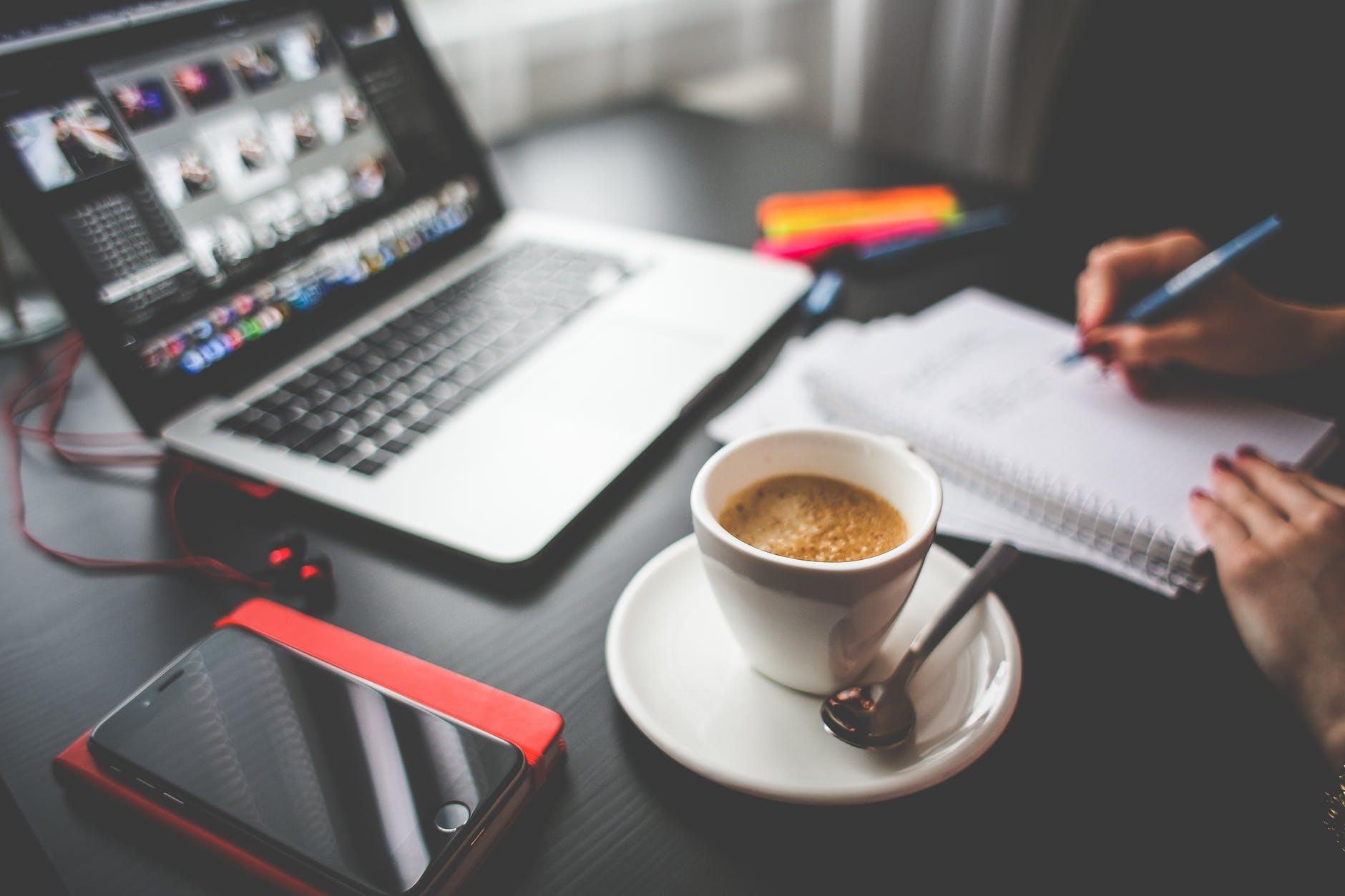 Los mejores lugares para trabajar con tu portátil si viajas a Ponferrada 1