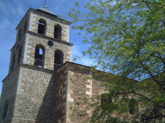 Fiestas en honor a San Antonio Laconero en Villar de los Barrios 1