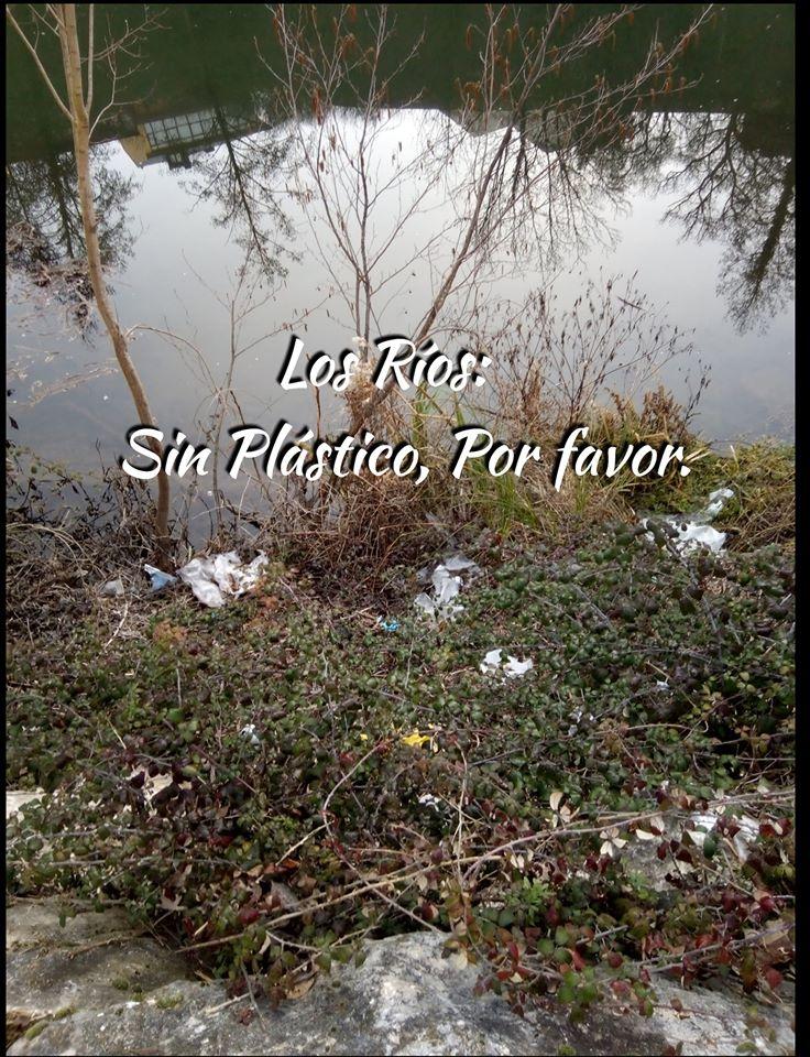 Los Ríos Sin Plástico 1