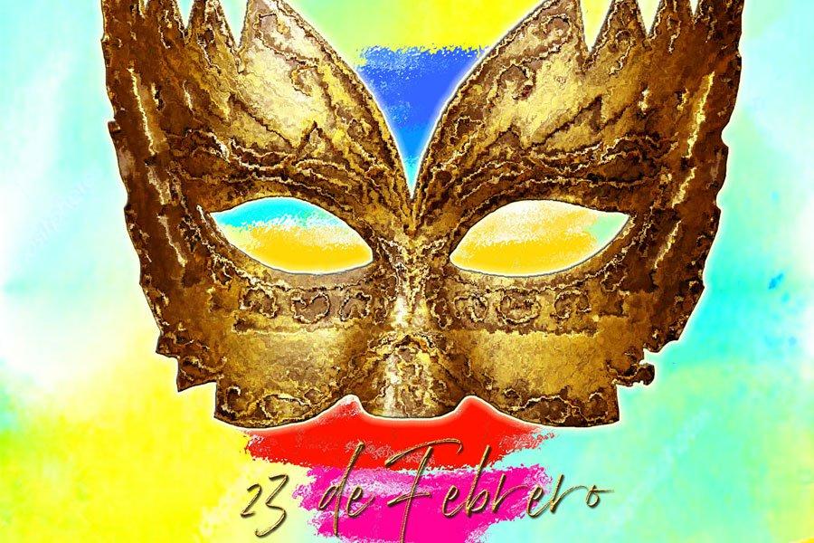 Desfile de Carnaval 2020 en Camponaraya 1