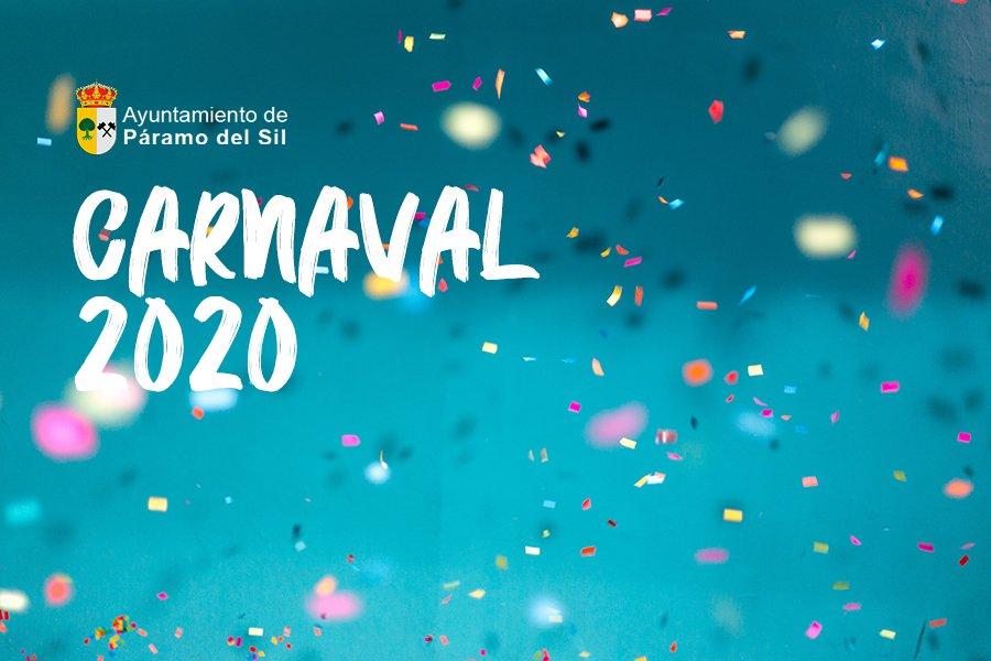 Carnaval 2020 en Páramo del Sil 1