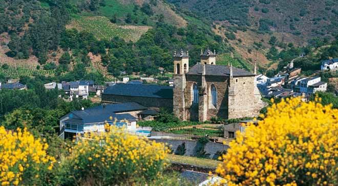 Santo Tirso 2020 en Villafranca del Bierzo 1