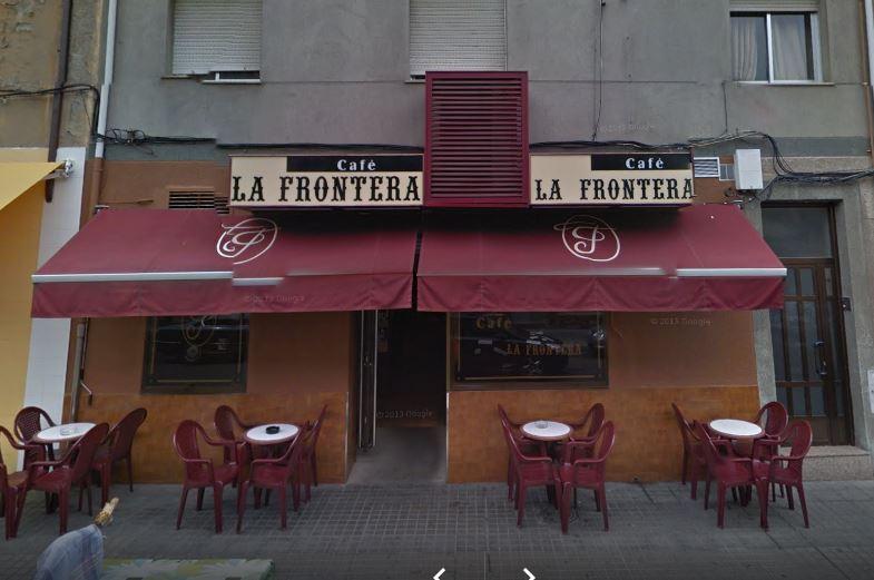 Reseña gastronómica: Restaurante La Frontera en Ponferrada 1