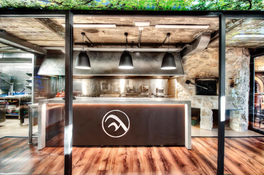 Reseña gastronómica: Restaurante Alquira de Tordesillas 1