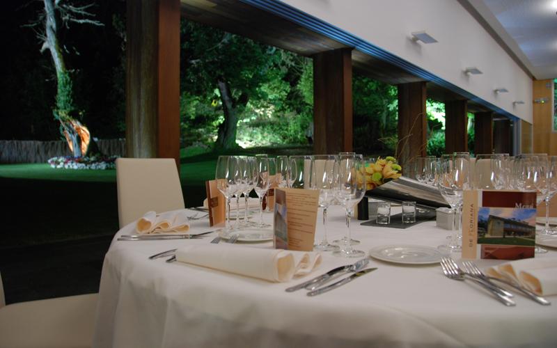 Reseñas gastronómicas: Restaurante 'De Floriana' en Molinaseca 1