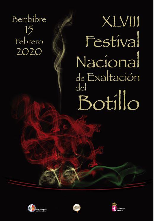 Actividades Culturales paralelas al Festival del Botillo de Bembibre 1