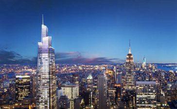 Un rascacielos con ADN Bierzo elegido entre los más espectaculares del mundo 3