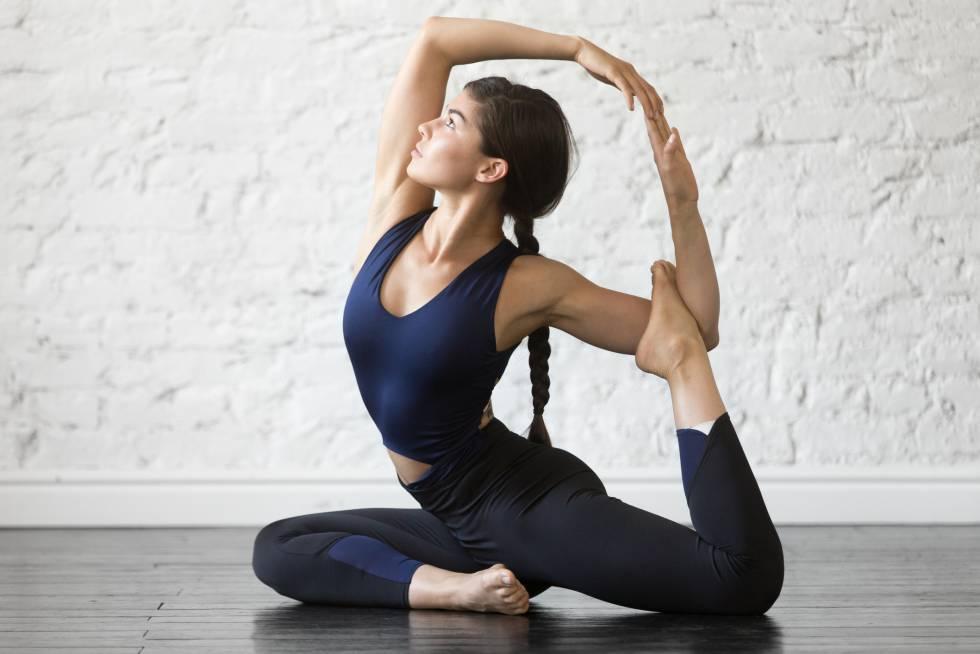 Clínica Barrientos organiza el viernes una 'Yoga party' 1