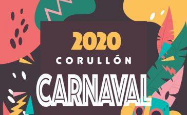 Carnaval 2020 en Corullón 5
