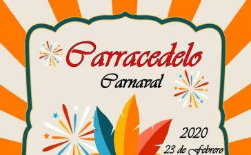 Carnaval 2020 en Carracedelo 6