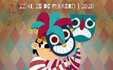 Carnaval en Ponferrada 2020. Programa de actividades 7