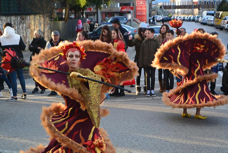 Premios de los Carnavales de Ponferrada 1