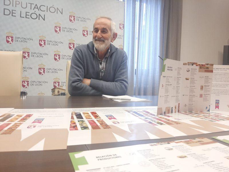 La Diputaciónd e León explora nuevos mercados con el I Showroom de Productos de León en Málaga 1