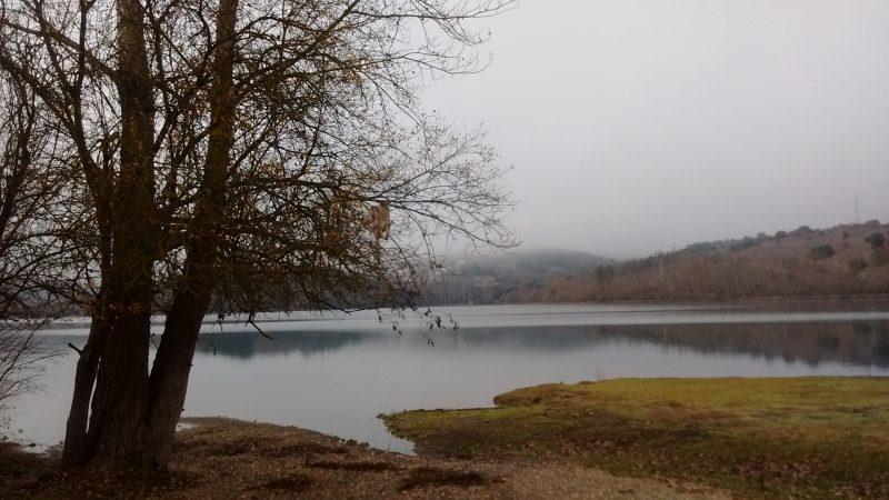 La casa del parque de Las Médulas organiza este sábado una ruta guiada por el Lago de Carucedo 1