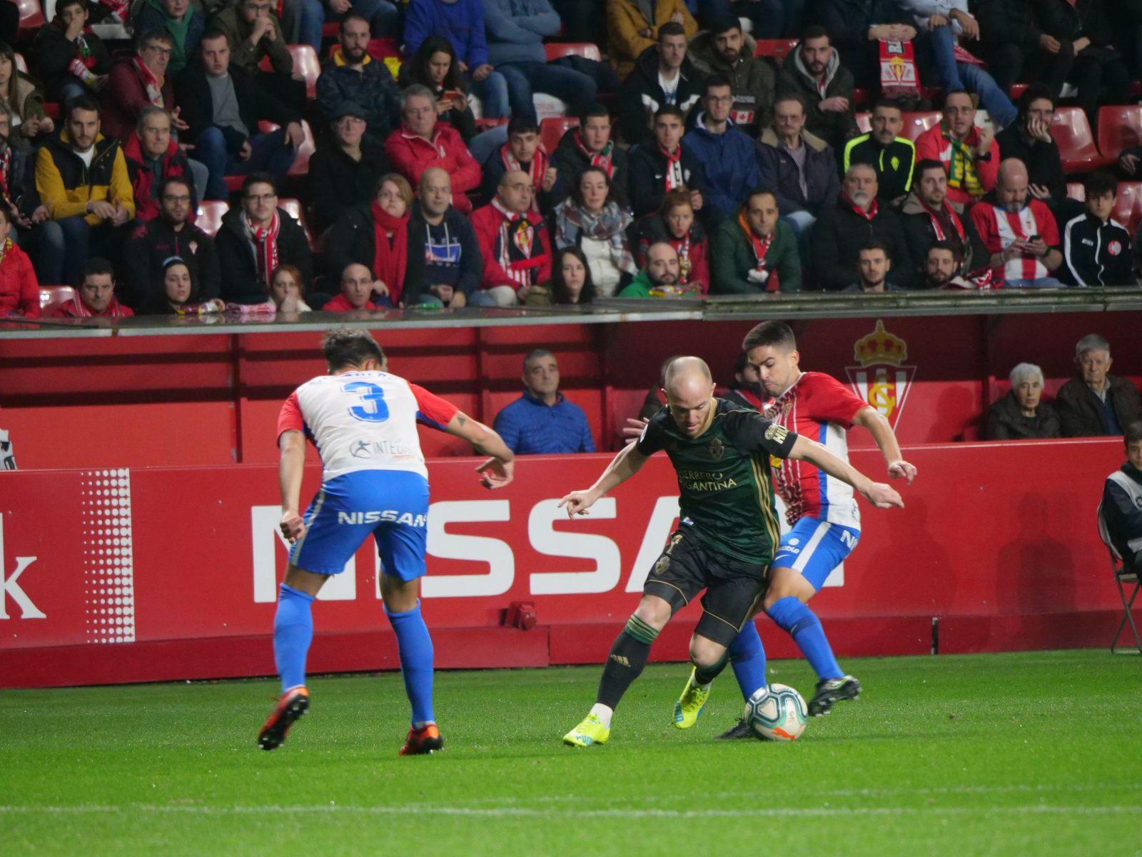 La previa del partido SD Ponferradina - Real Sporting 1