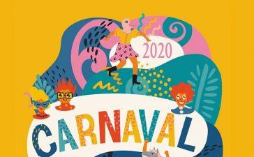 Carnaval 2020 en Villafranca del Bierzo 9