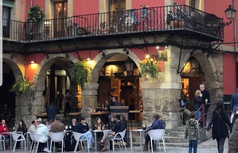 Reseña gastronómica: Restaurante Castrillo de León 1