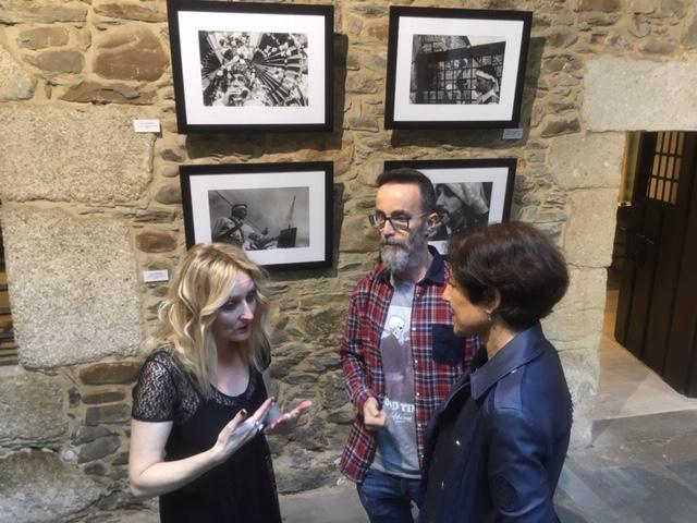 Inaugurada en el Museo del Bierzo una exposición sobre los antruejos en la provincia de León 1