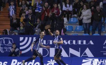 Los abonados de la SD Ponferradina podrán acudir al partido ante el Real Oviedo 3