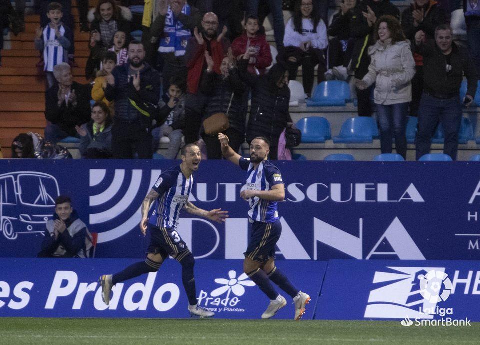 Los abonados de la SD Ponferradina podrán acudir al partido ante el Real Oviedo 1