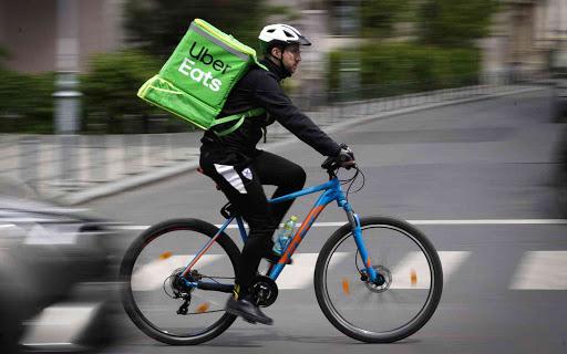 Ahora tu comida a Domicilio en Ponferrada te puede llegar por Uber Eats 1