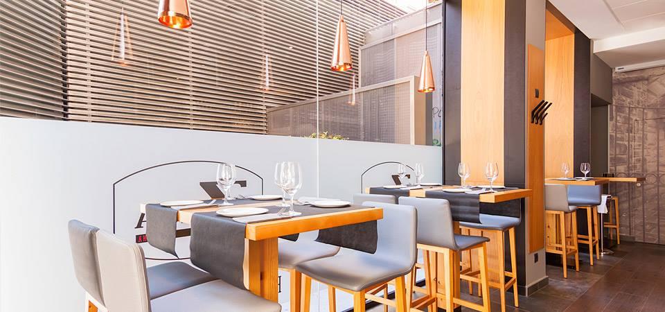 Reseña Gastronómica: Restaurante Taberna Zuria de Madrid 1