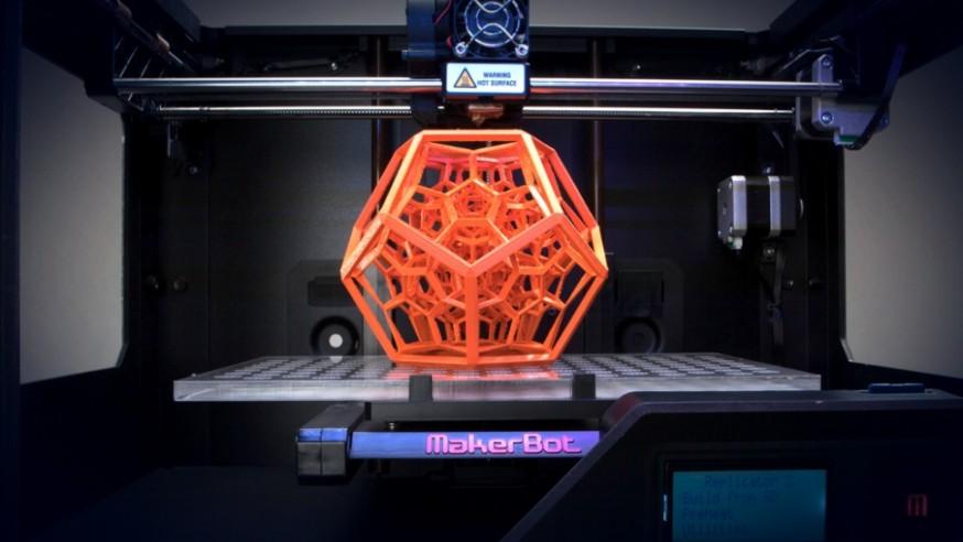Makers Bierzo imparte un taller gratuito de impresión 3D en el Museo de la Energía 1