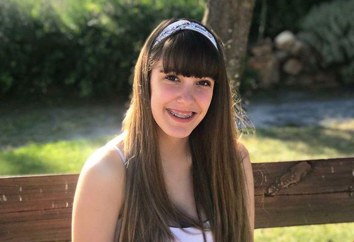 Una estudiante del Instituto Virgen de la Encina (IESVE) consigue una beca de la Fundación Amancio Ortega 1