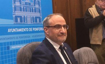 Tribuna. Olegario Ramón:  Ponferrada, modelo  de unidad y compromiso 3