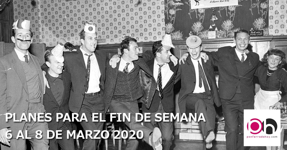 Planes de ocio en El Bierzo. 6 al 8 de marzo 2020 1