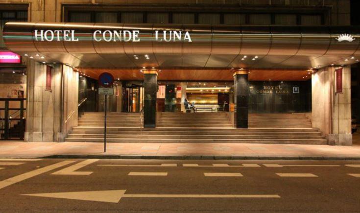 Dos hoteles de León cierran sus puertas temporalmente y ofrecen sus instalaciones para atender a posibles pacientes afectados por el coronavirus 1