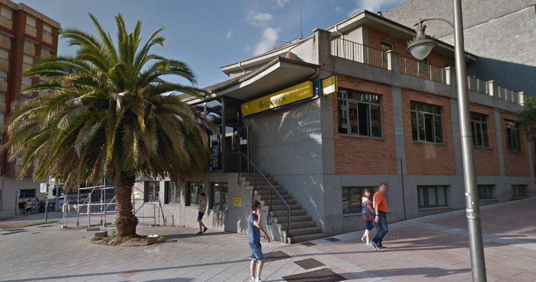 Las oficinas de Correos abrirán en horario limitado de 9.30 a 12.30 horas para servicio público 1