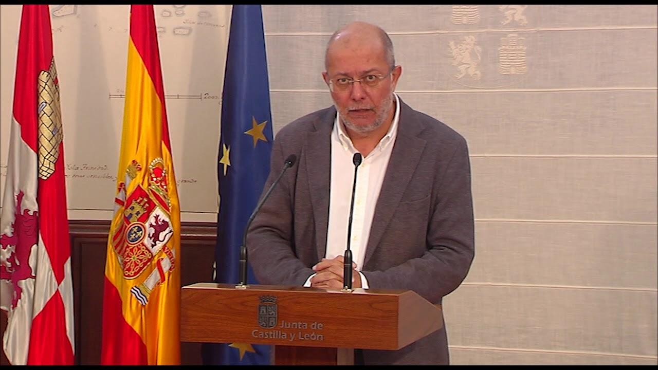 Emergencia sanitaria: La Junta de Castilla y León solicita a los ciudadanos y empresas que donen equipos de protección, mascarillas y  otro material 1