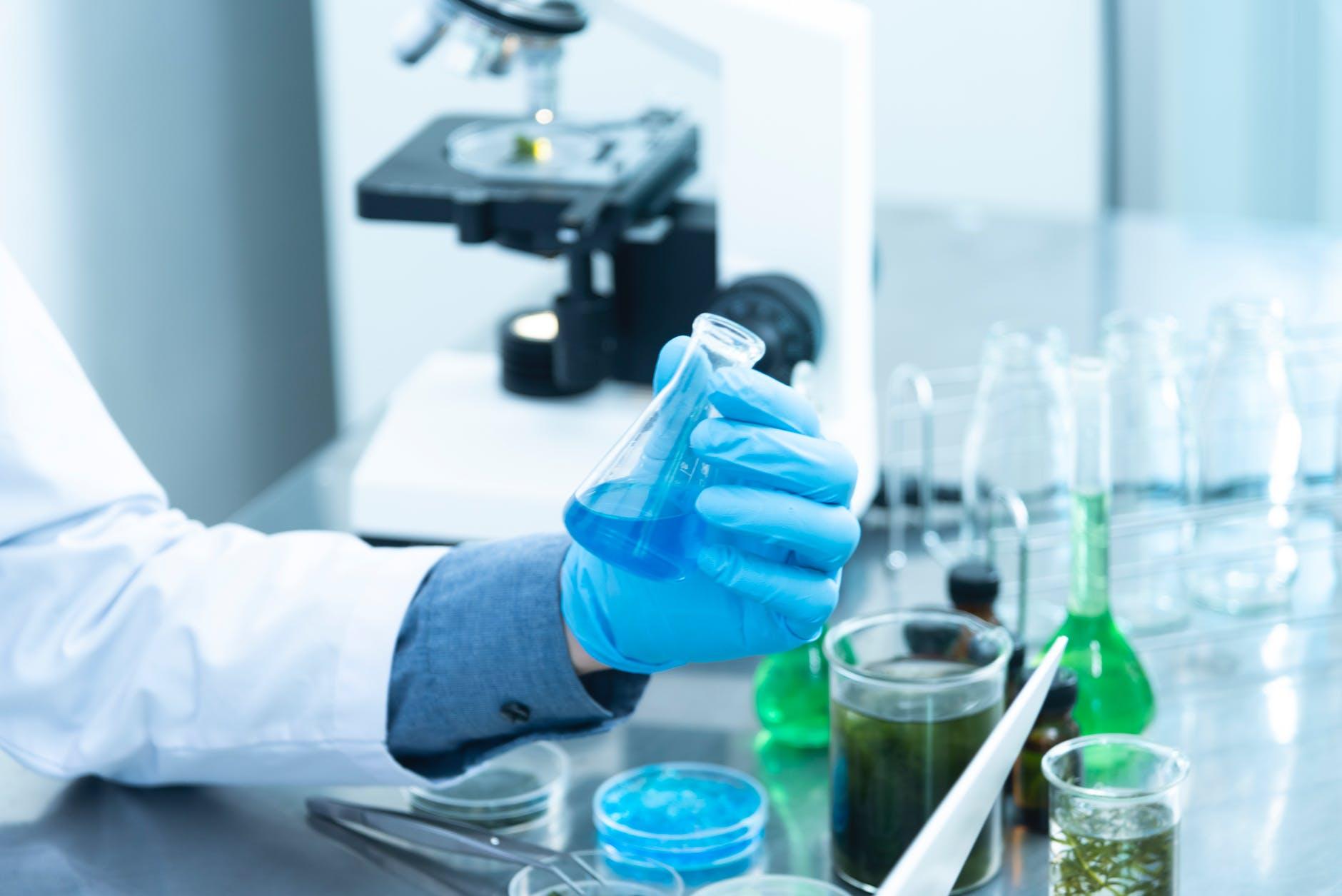 """China asegura haber desarrollado """"con éxito"""" una vacuna contra el coronavirus 1"""