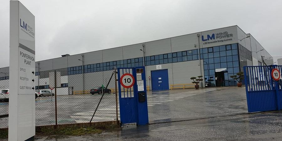 LM WindPower y sus trabajadores acuerdan el adelanto de las vacaciones de Semana Santa y cierra las instalaciones del 17 al 23 de marzo 1