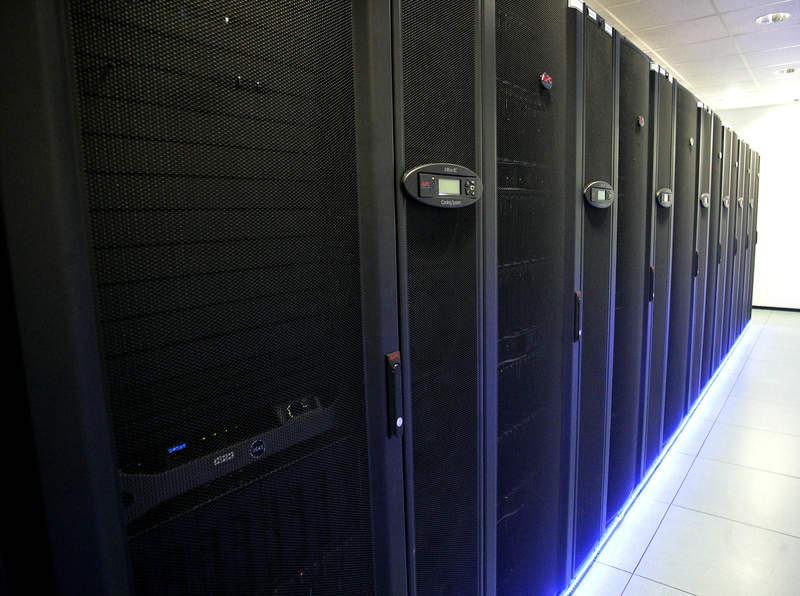 UNED colabora con el Centro de Supercomputación de Castilla y León para dar soporte al proyecto Universidad en Casa 1