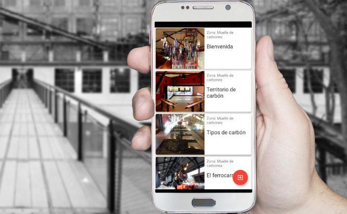 La audioguía del Museo de la Energía ya está disponible en iOS 1