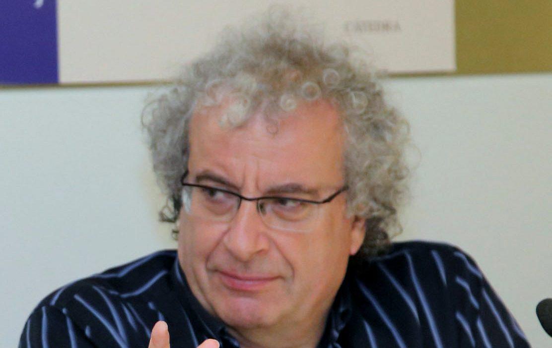 Fallece el periodista ponferradino José María Calleja a causa del coronavirus 1