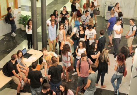Fijado el 21 de julio como fecha límite de preinscripción para las universidades 1