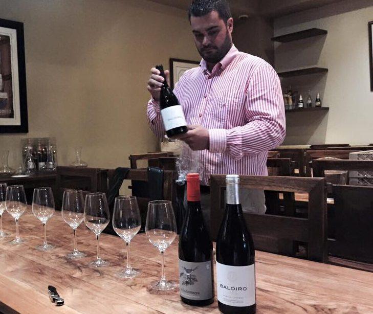 Viñademoya 2018 destacado en El País por María José Huertas, premio Nacional de Gastronomía, entre los 15 mejores vinos por menos de 10 Euros 1