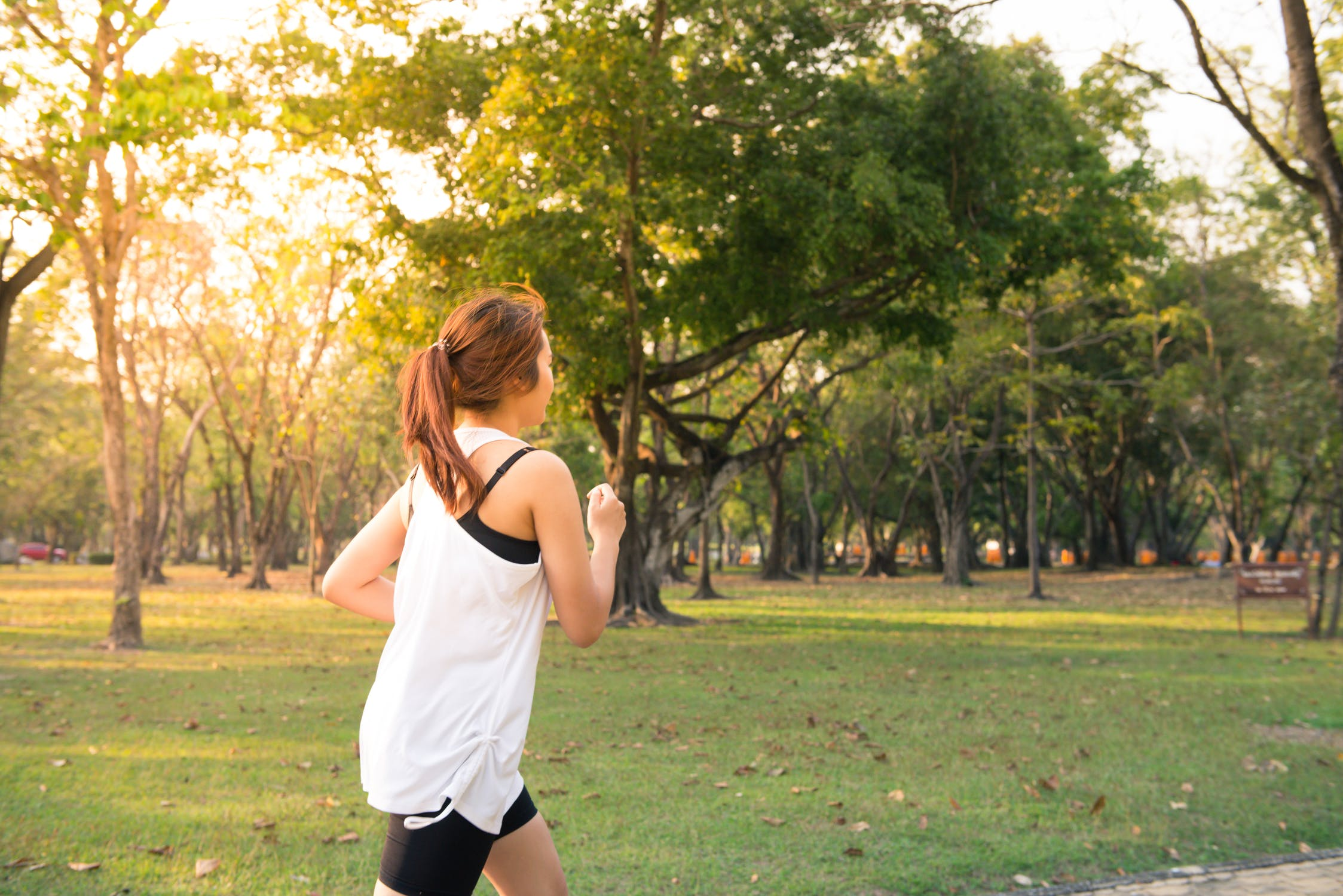 Estas son las normas para pasear o hacer ejercicio a partir del sábado 1